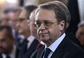 روسیه: بحران لیبی فقط از راه سیاسی قابل حل و فصل شدن است