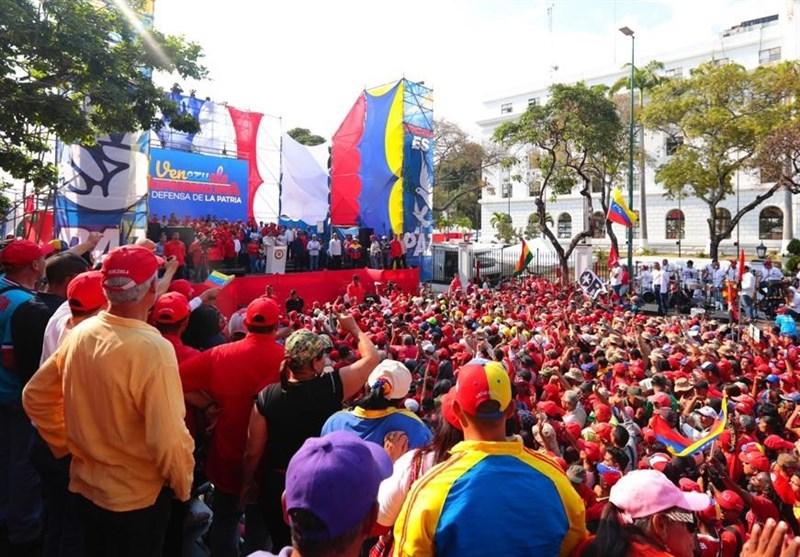 پایان بینتیجه مذاکرات دولت ونزوئلا و مخالفان