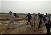 سرلشکر سلیمانی: نیروهای مسلح در راه خدمت به سیلزدگان هر کاری را انجام میدهند
