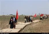 اردوی راهیان نور دانش آموزان استان بوشهر از 18 آبان آغاز میشود