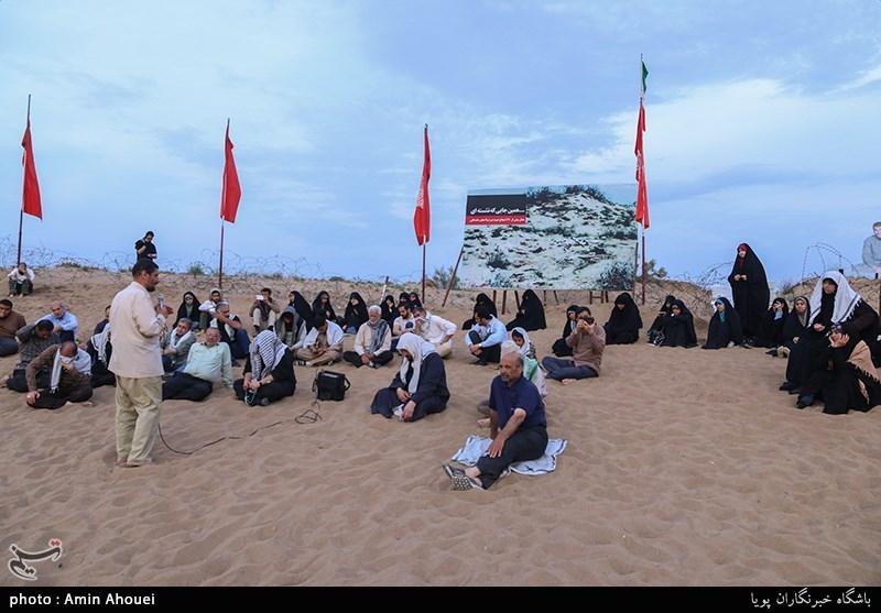 180 نفر از دانشآموزان استان اردبیل به مناطق عملیاتی شمالغرب کشور اعزام شدند