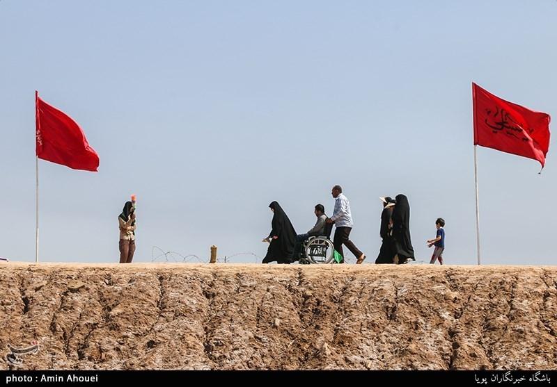 3000 دانشجوی اردبیلی به مناطق عملیاتی شمال غرب کشور اعزام میشوند