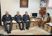 نماینده ولی فقیه در کردستان: تحقق «رونق تولید» در گرو امنیت پایدار است