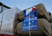 سفارت فرانسه از ارسال کمک به سیلزدگان ایران خبر میدهد