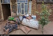 خسارت سیلاب به 3061 واحد مسکونی چهارمحال و بختیاری؛ 85 روستا در معرض خطر هستند