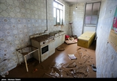 64 واحد مسکونی و تجاری تحت تاثیر سیل در شهرستان مانه و سملقان تخلیه شدند