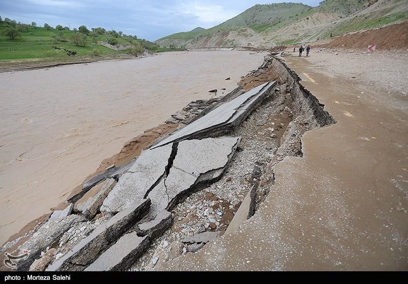 خسارت 43.3 میلیارد تومانی به 7 شهرک صنعتی در گلستان و مازندران