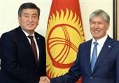 آیا حزب حاکم قرقیزستان در آستانه انشعاب است؟