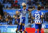 فوتبال جهان  آلاوس در خانه برتری را از دست داد