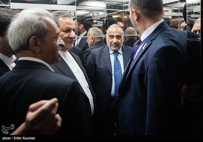 الملتقى الاقتصادي – التجاري الايراني العراقي في طهران
