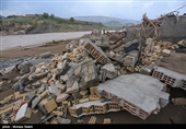 4500 واحد مسکونی استان مرکزی براثر بارشها خسارت دید
