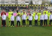 لیگ برتر کرواسی| پیروزی یاران صادق محرمی در زمین تیم قعرنشین