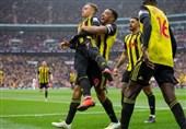 فوتبال جهان|واتفورد با بازگشتی دیدنی، رقیب منچسترسیتی در فینال جام حذفی انگلیس شد