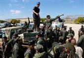 پیشرویهای نیروهای وفاق ملی لیبی در نبرد با نیروهای حفتر