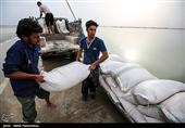 هشدار وقوع سیلاب در خوزستان تا پایان هفته آینده/ تهدید شهرهای پایین دست سد کرخه