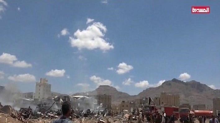 استفاده از تسلیحات فرانسوی در تجاوز ائتلاف سعودی به یمن