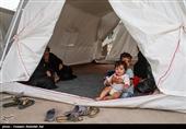 واریز 69 میلیارد تومان کمکهای نقدی مردمی به سیلزدگان از طریق هلال احمر