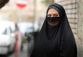 لعیا زنگنه بازیگر سریال رمضانی تلویزیون شد + عکس