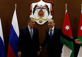 انتقاد جدی لاوروف از سیاست آمریکا در سفر به مصر و اردن