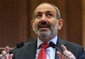 پاشینیان: ارمنستان دچار بحران ساختاری است