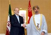 لاریجانی: کشورهای اسلامی از مسئله فلسطین غافل شدهاند