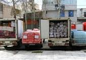 جمعآوری 4 میلیارد ریالی کمیته امداد استان تهران برای کمک به سیلزدگان