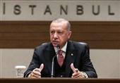 اردوغان: تحریمهای یکجانبه پیامدی جز آسیب به صلح و ثبات ندارد