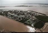 جانشین سپاه همدان: نیازمند نصب 100 کانکس در منطقه چگینی هستیم؛ آغاز عملیات امدادرسانی به 45 هزار سیلزده