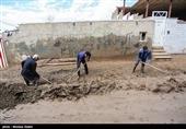 واریز حقوق فروردین مستمریبگیران تامیناجتماعی مناطق سیلزده