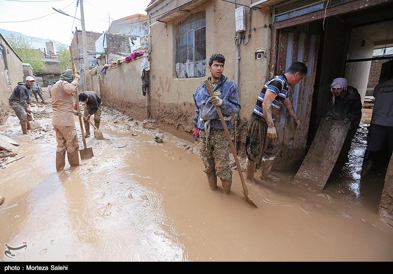 تشکر بطحایی از دانشآموزان جهادی برای پاکسازی 40 مدرسه