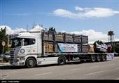 اعلام آمادگی هلالاحمر برای ارائه کمکهای بشردوستانه به کشمیر
