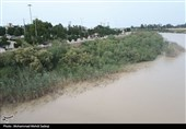 دستگاه قضایی با متخلفان بستر رودخانه هراز برخورد جدی میکند