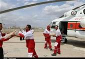 جزئیات عملیات امدادرسانی هلالاحمر به سیلزدگان 11 استان