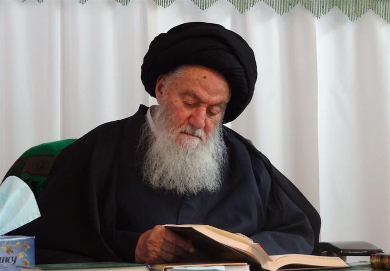 آیتالله «حسینی شاهرودی» دعوت حق را لبیک گفت + زندگی نامه