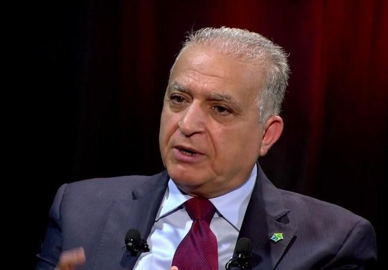وزیر الخارجیة العراقی: العراق تسلّم رسالة أمیرکیة تتضمن مقترحات للتفاوض