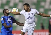شکست الهلال عربستان در فینال جام باشگاههای عرب