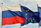 تمدید تحریمها اتحادیه اروپا علیه بیش از 200 فرد و نهاد روسی