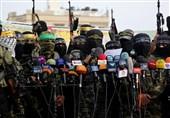 معاون هنیه: مشارکت برخی کشورهای عربی در«معامله قرن» / آمادگی دائم مقاومت برای مقابله با اشغالگران