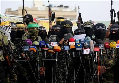 تاکید گروههای فلسطینی بر مخالفت با مذاکره با رژیم صهیونیستی