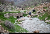زاهدان| هشدار سیلابی شدن روخانههای محلی بلوچستان؛ بارشها تا هفته بعد ادامه دارد