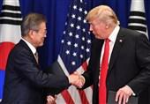 ترامپ به کره جنوبی میرود