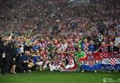 فوتبال جهان| تاثیر نایبقهرمانی جام جهانی 2018 بر توسعه گردشگری کرواسی