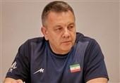 کولاکوویچ: حضور در المپیک مهمترین هدف پیش روی والیبال ایران است/ میرزاجانپور آمادگی لازم را نداشت