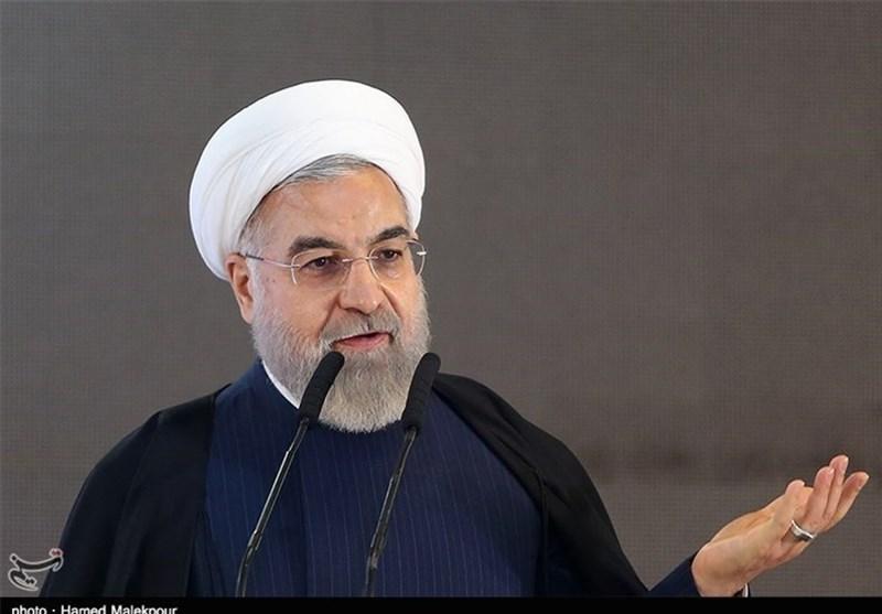 ABD'nin Skandal Kararına Ruhani'den Sert Yanıt