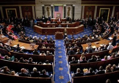 مجلس نمایندگان آمریکا طرح تشکیل ایالت پنجاه و یکم را تصویب کرد