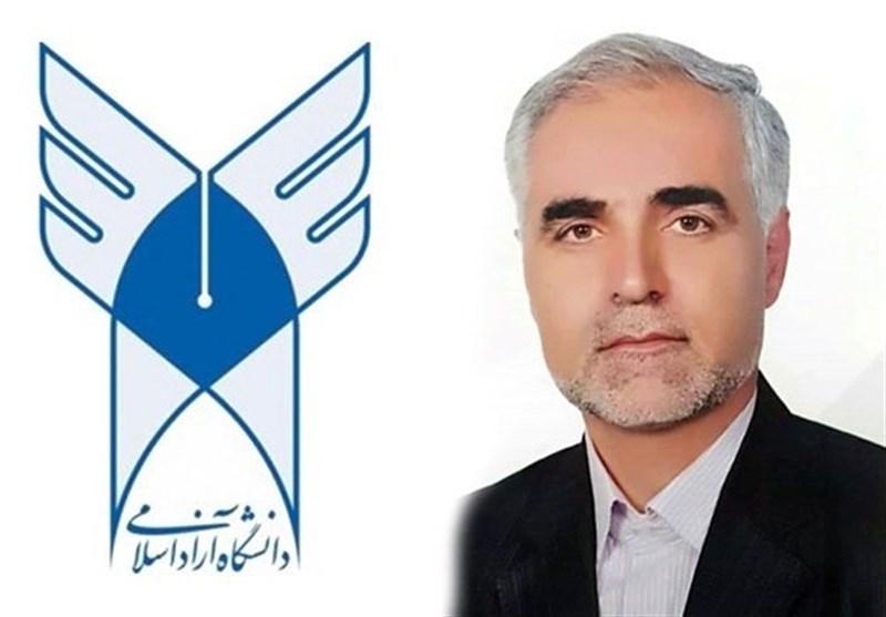 سرپرست دانشگاه آزاد اسلامی استان کرمانشاه منصوب شد