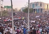 تشکیل کمیته مرحله انتقالی در سودان/ استعفای 3 عضو شورای نظامی
