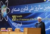 حمایت قاطع رئیسجمهور از سپاه/ روحانی: اقدام آمریکا علیه سپاه ناشی از کینه آنهاست