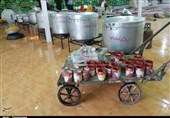 بوشهر| 3 موکب خدماتی از تنگستان به مناطق سیلزده اعزام میشود
