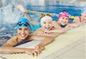 بچوں کو تیرنے کی تربیت کس عمر سے دی جانی چاہیے؟